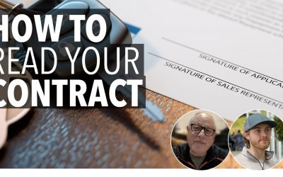 Your Vehicle Purchase Agreement: How to Read & Understand It