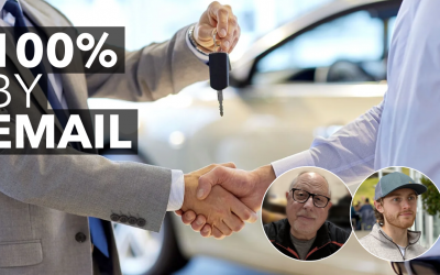 How We Negotiate a Car Deal by Email (with Real Life Examples, Templates, and More!)