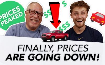 Here's Why Car Prices are About to Plummet in America   Episode 11