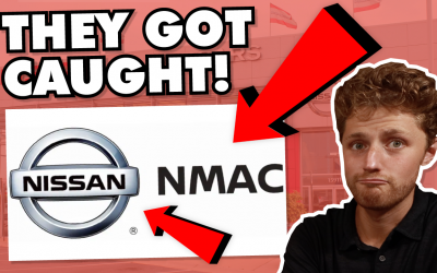 """Nissan """"Slapped on the Wrist"""" with $4M Fine for Illegally Repossessing Vehicles"""