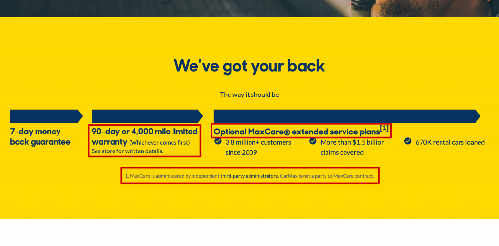 Warranty-and-MaxCare-Extended-Service-plans-at-CarMax