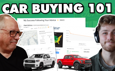 How to Buy a Car: A Case Study