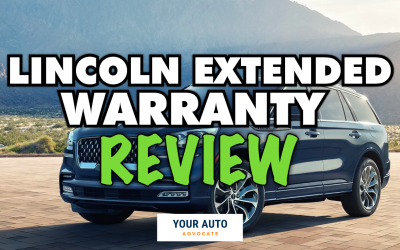 Lincoln Extended Warranty Review