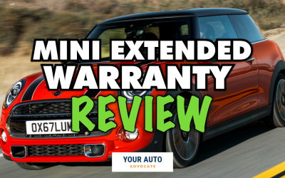 Mini Extended Warranty Review