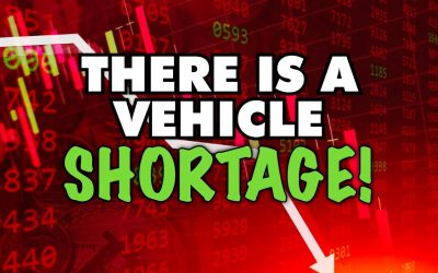 2021 Chip Shortage: Supply Limited, Car Prices Increasing