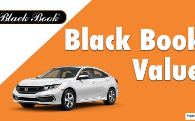 What Are Black Book Values?