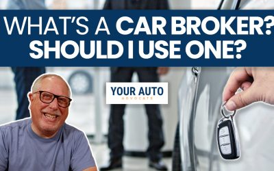 What Are Car Brokers and Should I Use One?