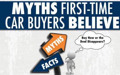 Myths That First-Time Car Buyers Believe