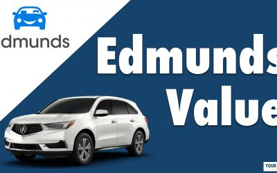 What Are Edmunds Values?
