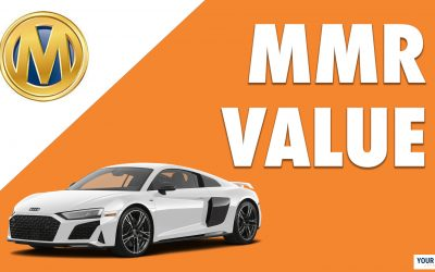 What Are MMR Values?