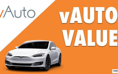 What is vAuto?