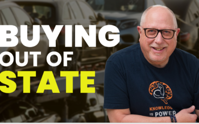 Buying a Vehicle in Another State (Step-by-Step Guide for 2021)