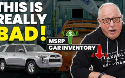 """The Magnesium Shortage May Cause Car Production to """"Stop"""""""