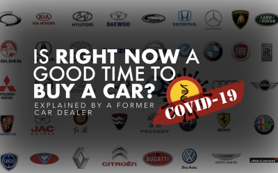 Coronavirus Car Buying: Is Now a Good Time to Buy a Car?