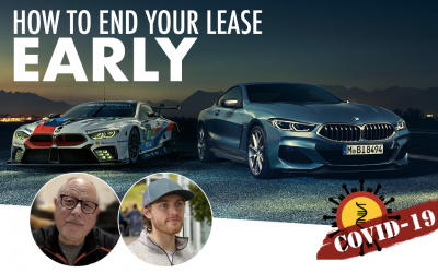 How to End Your Car Lease Early (Explained by a Car Dealer)