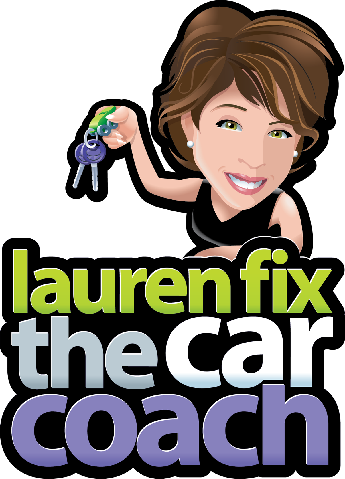 lauren fix car coach