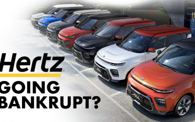 What Hertz' Bankruptcy Means for Used Car Prices