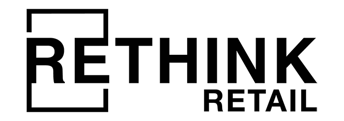 rethink retail logo