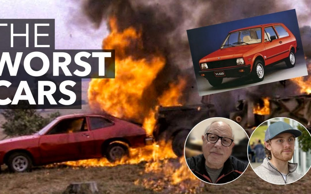 The Top 5 Worst Cars of All Time