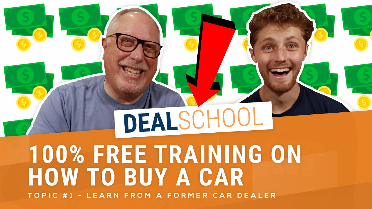 your auto advocate deal school