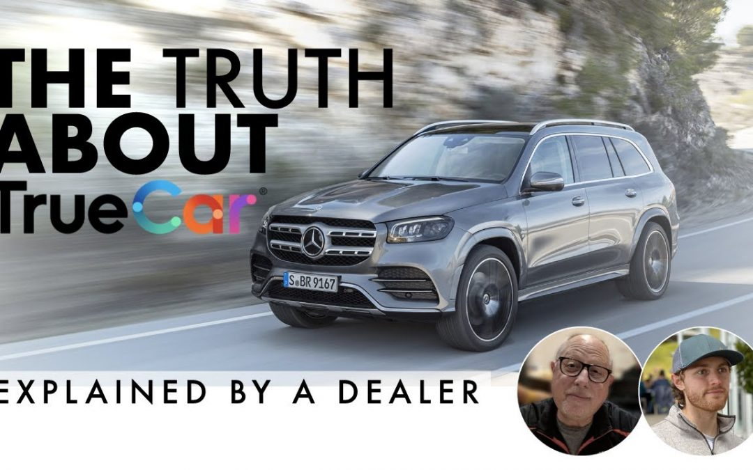 The Truth About TrueCar: Why Car Dealers (& Buyers) Hate TrueCar