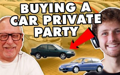 Buying a Car on Craigslist? Here Are 4 Things You Need to Do First.