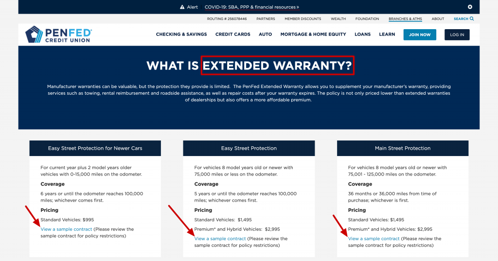 Extended-Warranty-from-PenFed