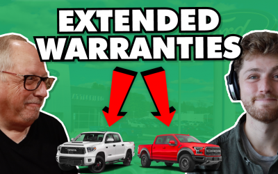 Everything You Need to Know About Extended Warranties | Episode 21