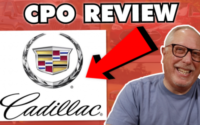 Cadillac Certified Pre-Owned Review