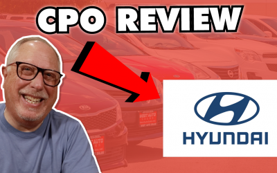Hyundai Certified Pre-Owned Review