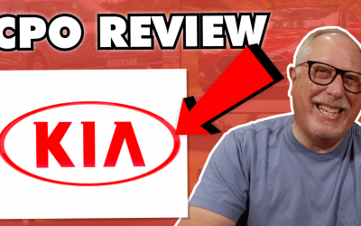 Kia Certified Pre-Owned Review