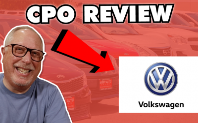Volkswagen Certified Pre-Owned Review