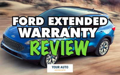 Ford Extended Warranty Review
