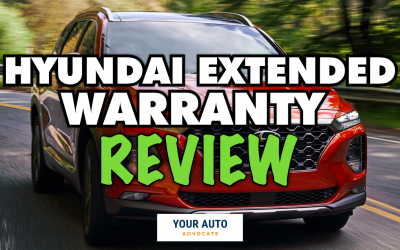 Hyundai Extended Warranty Review