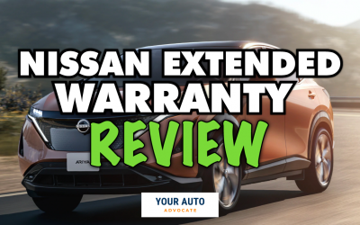 Nissan Extended Warranty Review