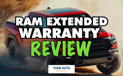 Ram Extended Warranty Review