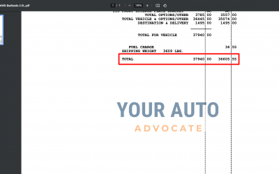Ford Invoice Prices & Ford Employee Pricing (Updated for 2021)