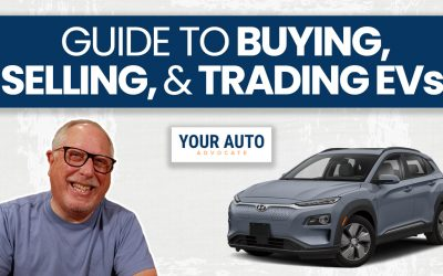 Guide to Buying, Selling, and Trading EVs